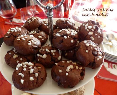 Sablés italiens au chocolat P1210950 R