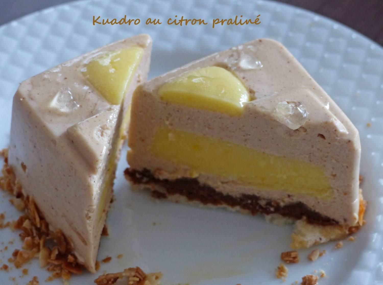 Kuadro au citron praliné P1220653 R