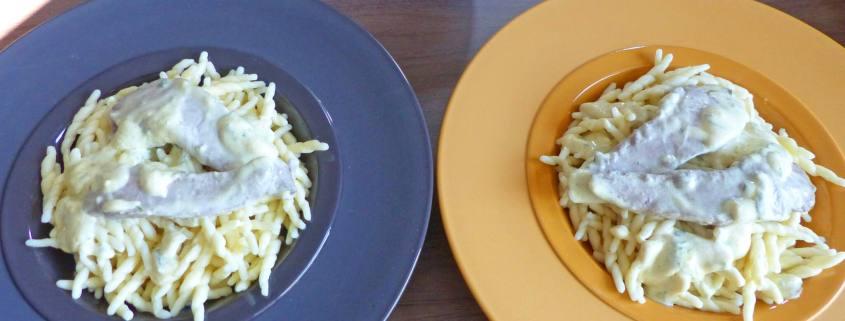 Aiguillettes de canard à la moutarde P1230100 R