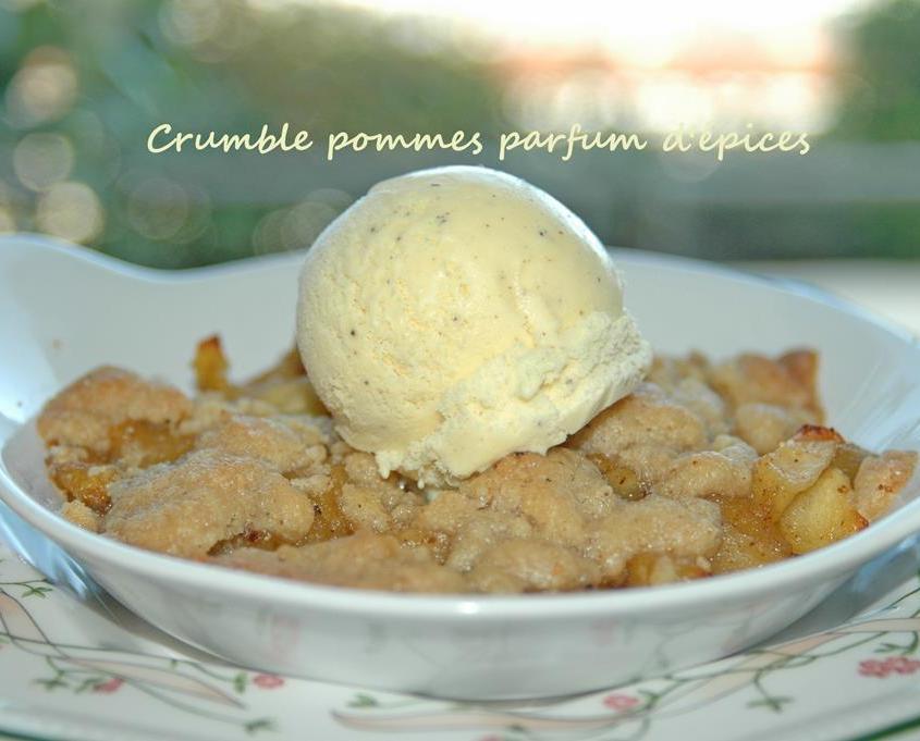 Crumble de pommes au parfum d'épices - novembre 2009 053 R (Copy)