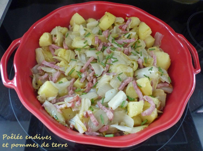 Poêlée endives et pommes de terre P1230197 R
