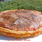 Quiche jambon tomate P1230757 R