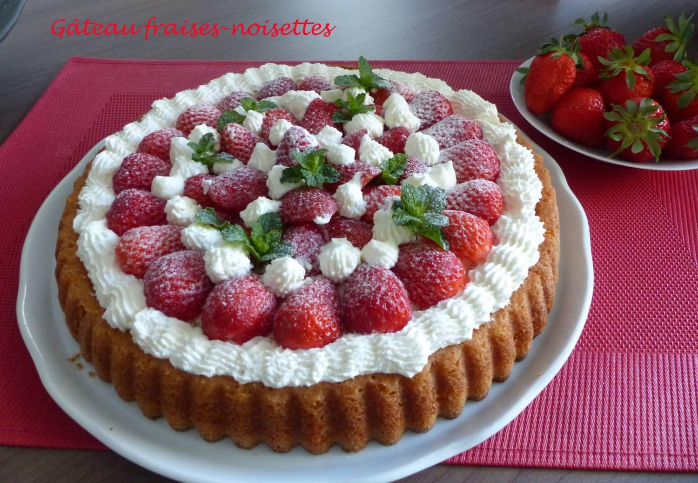 Gâteau fraises-noisettes P1170558 R
