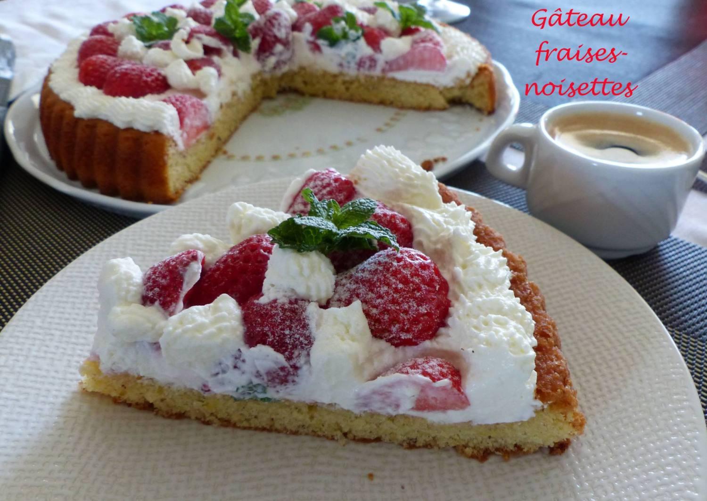 Gâteau fraises-noisettes P1170569 R