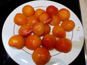 Charlotte abricot parfum verveine P1040249