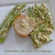 Grenadins de veau aux asperges P1250343 R