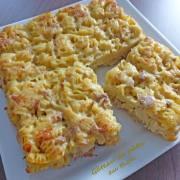 Gâteau de pâtes au thon P1260681 R