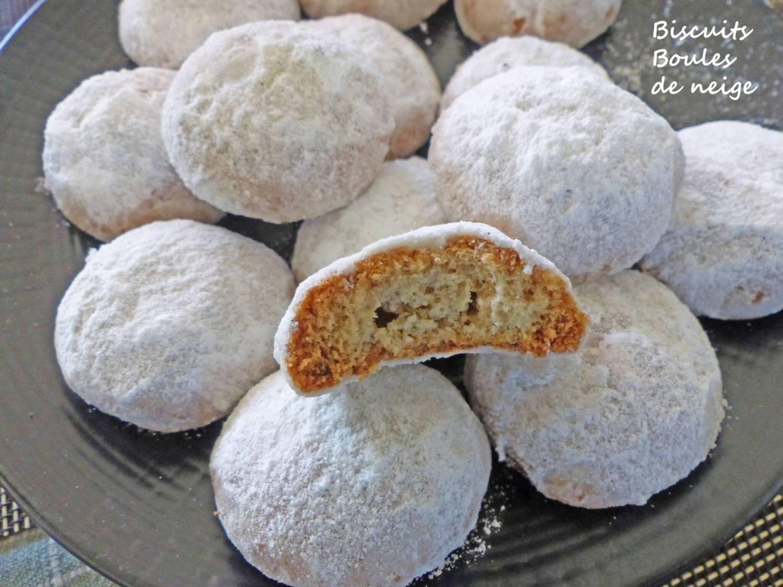 Biscuits Boules de neige P1270353 R