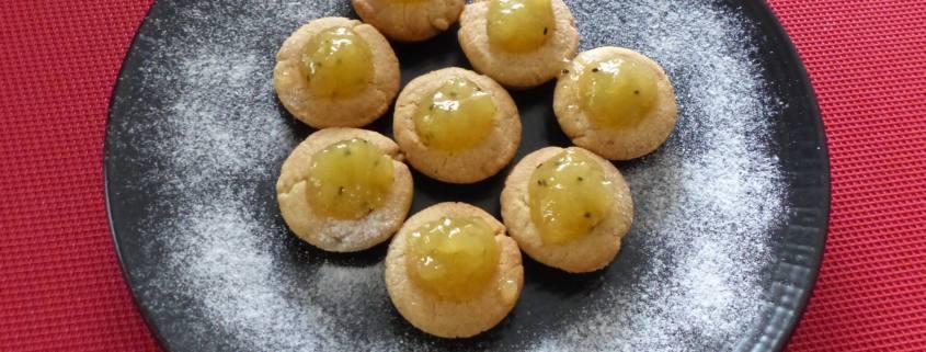 Biscuits aux noix de Martine P1280346 R