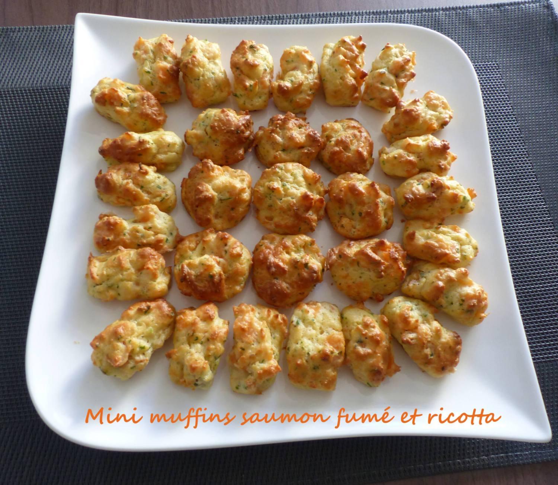 Mini muffins saumon fumé et ricotta P1280659 R