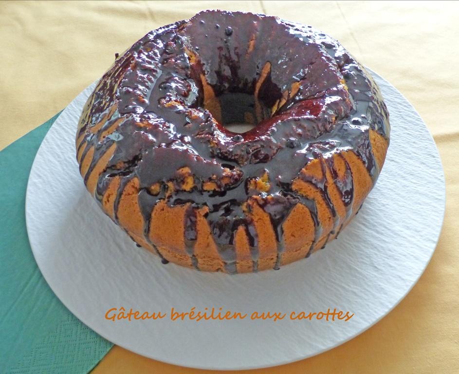 Gâteau brésilien aux carottes P1280864 R (Copy)