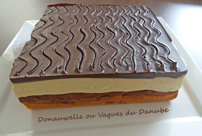 Donauwelle ou Vagues du Danube P1000415 R