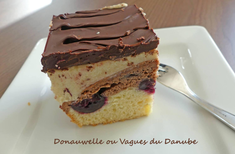 Donauwelle ou Vagues du Danube P1000447 R