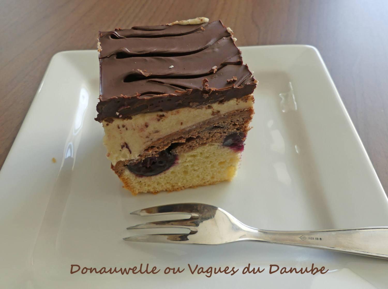 Donauwelle ou Vagues du Danube P1000448 R