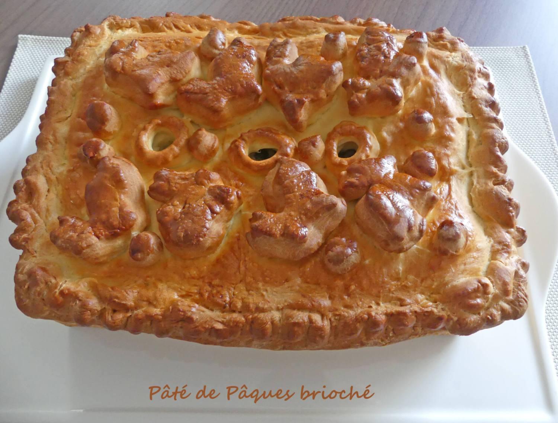 Pâté de Pâques brioché P1000686 R