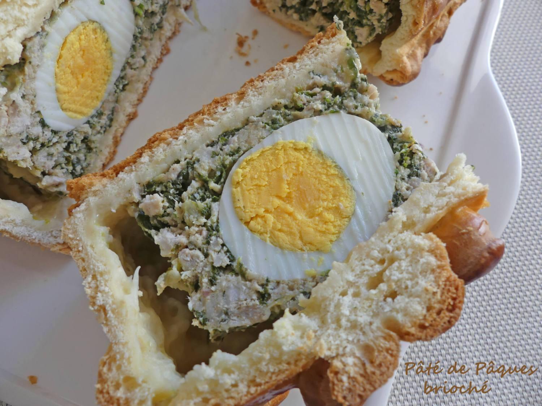 Pâté de Pâques brioché P1000707 R