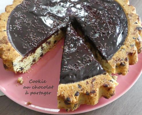 Cookie au chocolat à partager P1000800 R (Copy)