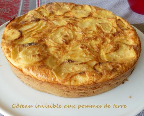 Gâteau invisible aux pommes de terre P1000544 R (Copy)