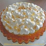 Gâteau moelleux au citron meringué P1010650 R (Copy)