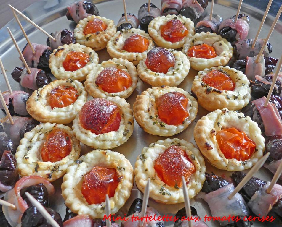Mini tartelettes aux tomates cerises P1010666 R (Copy)