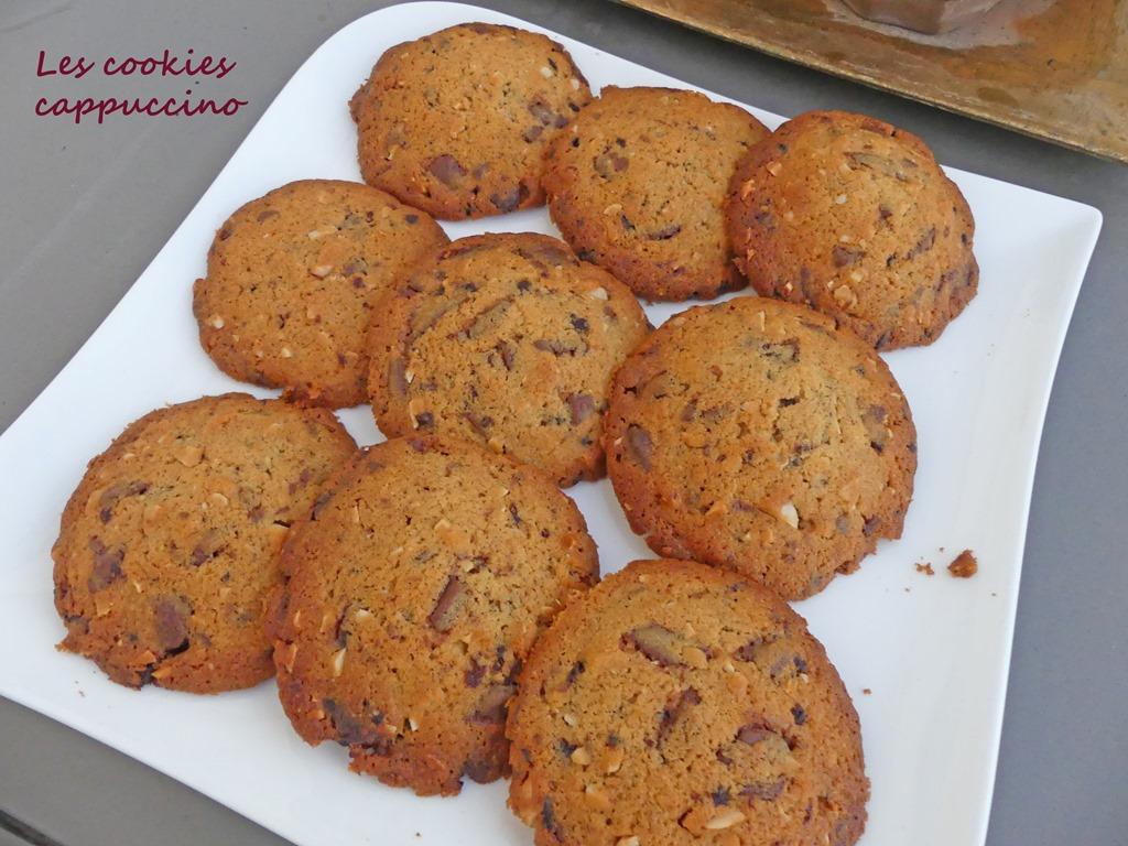 Les cookies cappuccino P1020748 R (Copy)