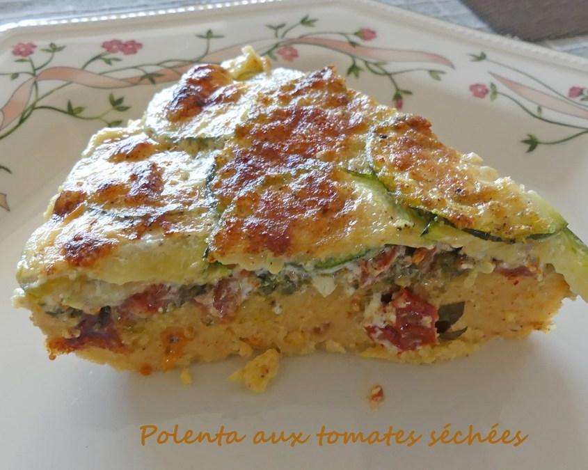 Polenta aux tomates séchées P1020768 R (Copy)