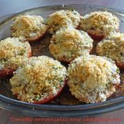 Tomates provençales aux champignons P1260956 R