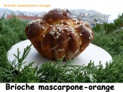Brioche mascarpone-orange Index P1040869