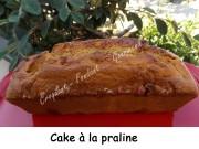 Cake à la praline Index DSCN5793