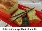 Cake aux courgettes et vanille Index DSCN4911