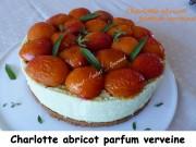 Charlotte abricot parfum verveine Index P1040276
