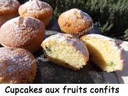 Cupcakes aux fruits confits Index DSCN3053
