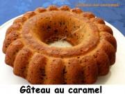 Gâteau au caramel Index P1040546