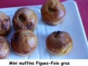 Mini muffins figues-foie gras Index P1000765