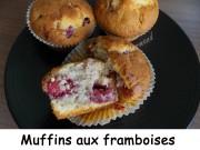Muffins aux framboises Index DSCN5726