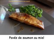 Pavés de saumon au miel Index DSCN4269