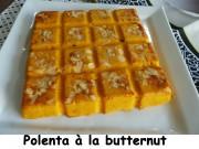 Polenta à la butternut Index P1010471