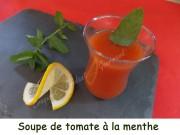 Soupe de tomate à la menthe Index DSCN5921