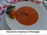 Velouté de tomates d'Ottolenghi Index DSCN4486