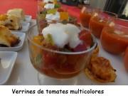 Verrines de tomates multicolores-Chantilly de mozzarella Index DSCN5414