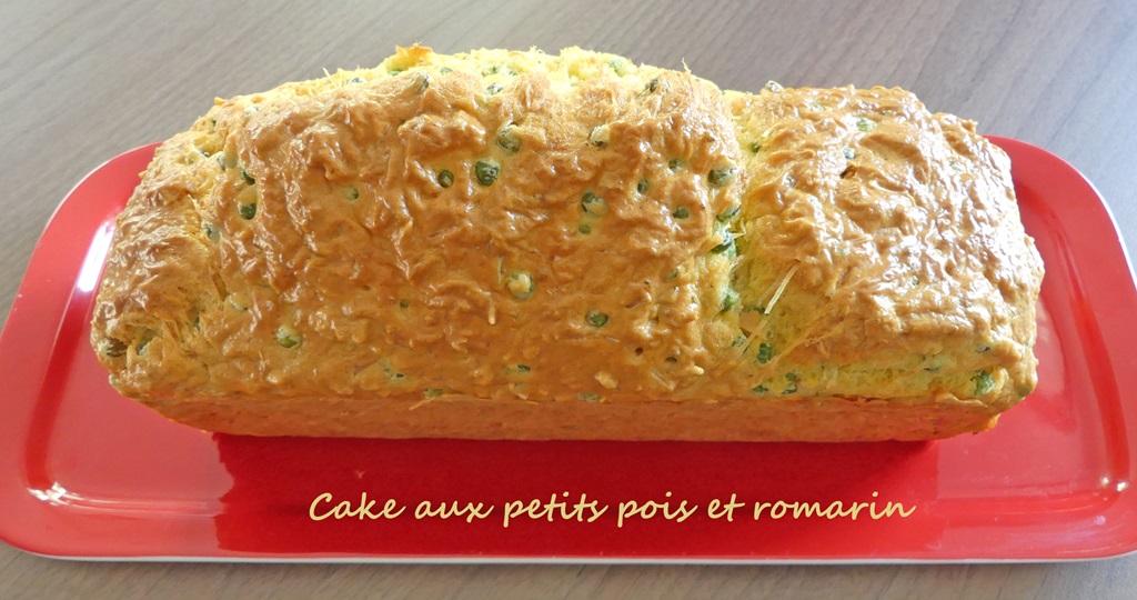 Cake aux petits pois et romarin P1010862 R (Copy)