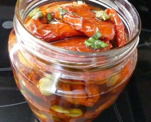 Tomates séchées à l'huile d'olive P1020055 R (Copy)