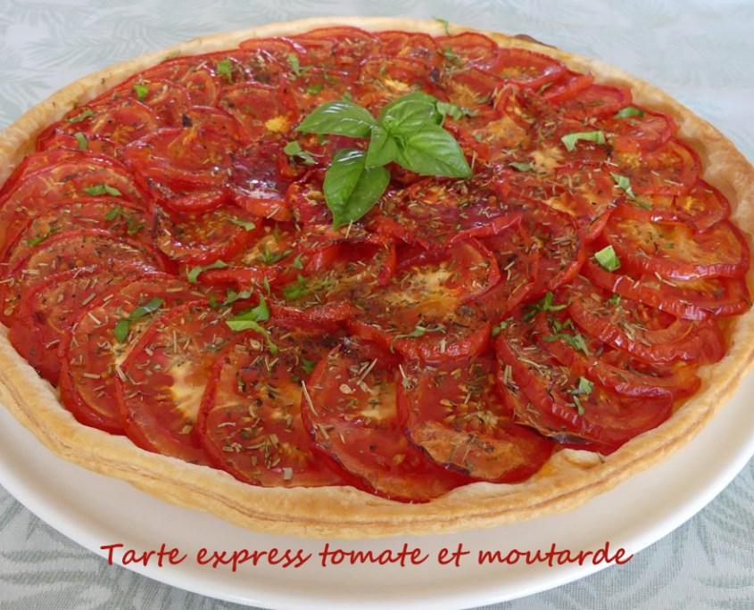 Tarte express tomate et moutarde P1020552 (Copy) R