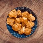 Poulet aux courgettes et lait de coco