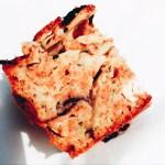 Risotto de quinoa aux champignons et noisettes