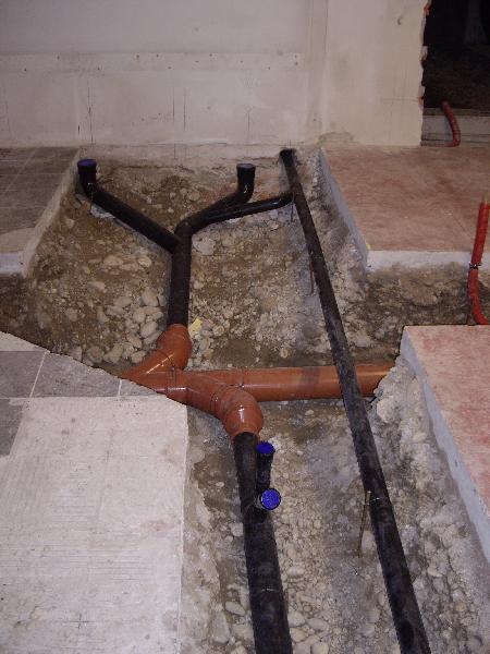Impianto Idraulico Bagno Multistrato.Impianto Idraulico Bagno Multistrato Arriva L Inverno