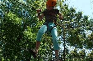 Crosby Lakeside high ropes plan goes to committee