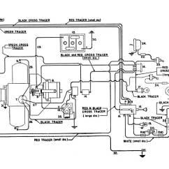 Wiring Diagram Same Iron Traktor Furnace Fan Relay Details On Crosley Prewar Models 1939 1942