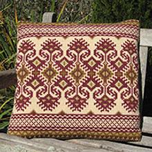 NEW Kilim II pattern