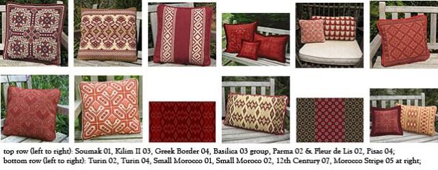 red companions to Anatolia 10